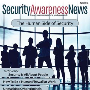 SecirityAwarenessNews