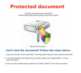Scam Of The Week: Secure Document Phishing Attacks Trap