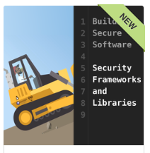 Security-Frameworks-and-Libraries