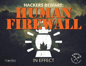 Security Awareness Training Poster