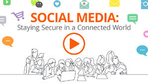 "Free Course ""Social Media: Staying Secure in a Connected World"""