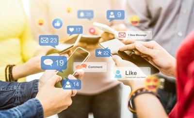 Social Media Preparation for Spear Phishing