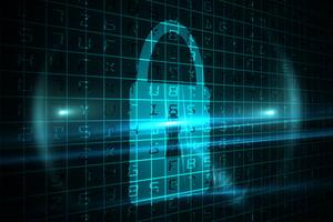 Digital security lock-1