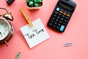 Tax Season Phishing Scams