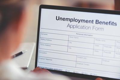 Unemployment Insurance Phishing