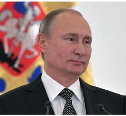 Putin Wins Election: Six More Years Of Criminal Cyber Attacks On The West