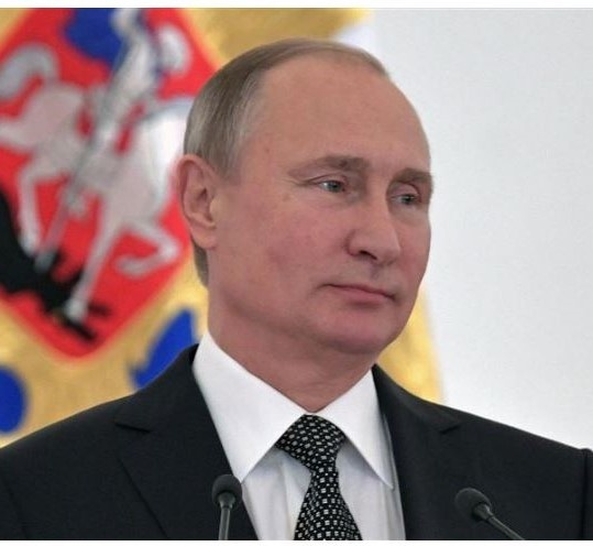 Vladimir_Putin_Photo_AP  - Vladimir Putin Photo AP - Russian APT Comes Back To Life With New Us Spear-Phishing Campaign