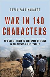 Cyber Warfare in 140 Characters: Social Media Weaponized