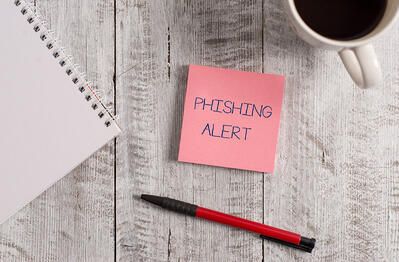 Year Long Phishing Campaign Targeting Oil and Gas Companies