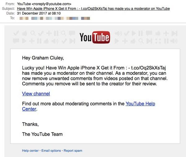 YouTube_Phishing_Scam