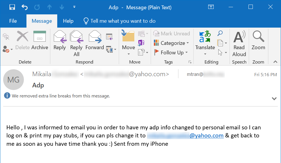 Scam Of The Week: *Another* New CEO Fraud Phishing Wrinkle