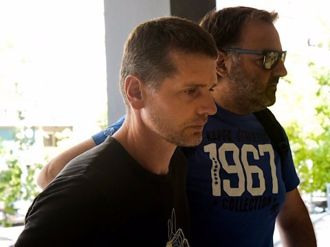 Alexander Vinnik, a 38 year old Russian accused of laundering bitcoin