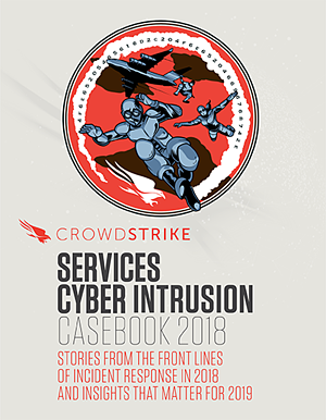 caseBook-Cover-V3  - caseBook Cover V3 - Compelling Stories From The Cyber Intrusion Casebook 2018