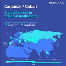 cobalt  - cobalt - Well-Known Cybercrime Group Continues Attacks on Banks