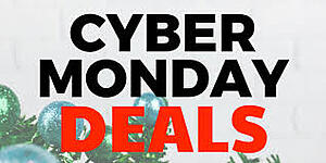 As You Read This, It's Cyber Monday  How To Avoid The Top 10