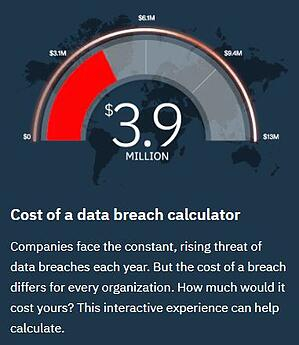 data_breach_calculator  - data breach calculator - You Can't Afford a Data Breach – And They're Only Getting More Expensive