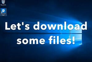 download-files