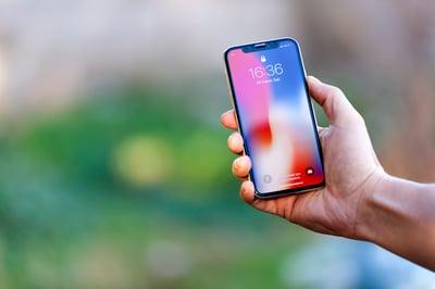 estafa de lanzamiento de iPhone