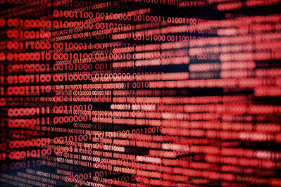 Counterterrorism Strategy Could Stop Ransomware