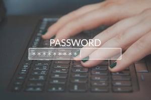 Passwords Habits