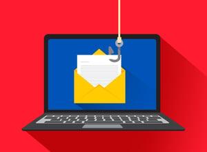 phishing attack compromised vendor account