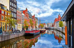 Dutch Government Cyber Attacks