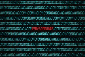 ransomware attack average payout