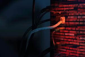 telecom ransomware attack