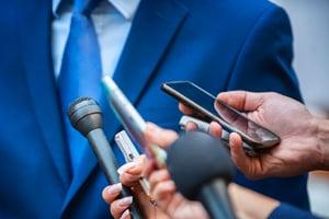 Journalists Need Phishing Awareness