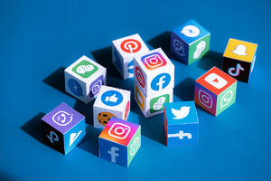 Social Media Verification Scam