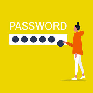 passwords account takeover