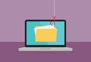 phishing job offers
