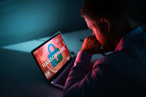 Ransomware Data Breach Skyrocket