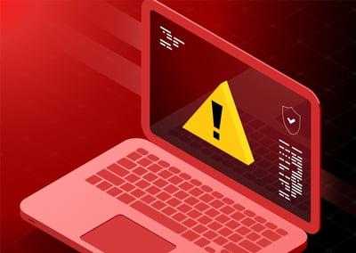 La mayor amenaza del ransomware