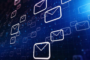 Email Compromise Impersonation Attack