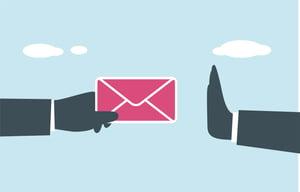 Post Office Phishing Attack
