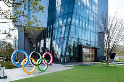 Olympics Themed Phishing Attacks