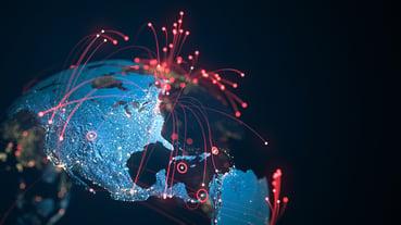 Cybercrime Has Global Ecosystem