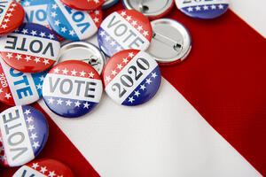 Don't Be Swayed in Elections by Disinformation