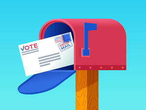Election Interference Phishing Scam