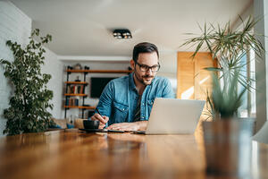 Cybersecurity Measures While Working From Home