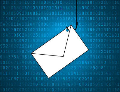 Fax/Scan Phishing Attack