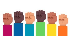 black lives matter phishbait