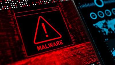 Disk Image File Format to Deliver Malware
