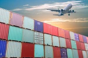 air freight fraud