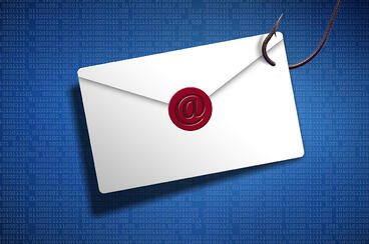IceID Phishing Attack