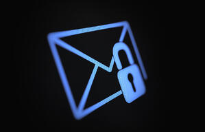 email forward spear phishing attack