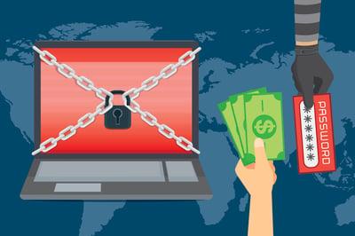 Ransomware Affiliate Profit