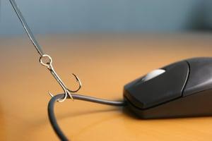 malware phishing hook