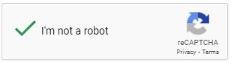 im not a robot example